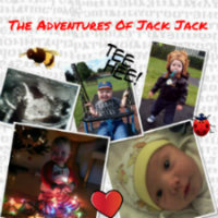 The adventures of JackJack